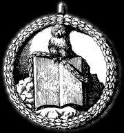 Illuminati originales insignia desde 1776