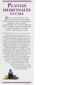 Plantas - Plantas Medicinales en Casa-001